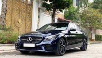 Bán Mercedes C300 AMG 2020, chính chủ chạy lướt, biển đẹp, giá tốt giá 1 tỷ 799 tr tại Hà Nội