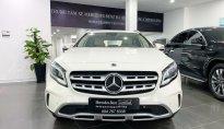 Mercedes GLA200 2020 nhập khẩu màu trắng siêu lướt chính chủ, biển đẹp, giá cực tốt giá 1 tỷ 599 tr tại Hà Nội