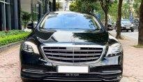 Bán Mercedes S450L 2020 đen, nt kem siêu lướt, chính chủ, biển đẹp, rẻ hơn mua mới 650tr giá 3 tỷ 979 tr tại Hà Nội