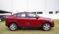 Bán xe Renault Renault Arkana đời 2020, màu bạc, xe nhập, 919 triệu giá 919 triệu tại Tp.HCM