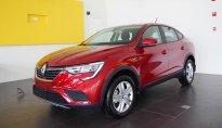 Xe nhập Châu Âu chưa bao giờ rẻ đến thế Renault Arkana chỉ 919 triệu giá 919 triệu tại Tp.HCM