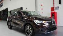 Bán Renault Arkana nâu, xe có sẵn, giao ngay giá 919 triệu tại Tp.HCM