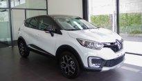 Bán Renault Kaptur trắng, báo giá kaptur mới nhất, giao xe ngay giá 749 triệu tại Tp.HCM