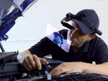 BMW trang bị kính thông minh cho kỹ thuật viên giúp sửa xe nhanh hơn
