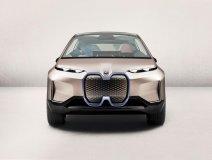 Nhạc sĩ Hans Zimmer sáng tác nhạc cho xe của BMW