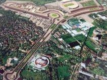 Giải đua F1 tại Hà Nội sẽ diễn ra vào ngày 5/4/2020?