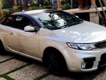 Bán Kia Cerato Koup 2.0 AT năm sản xuất 2009, màu trắng