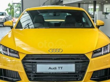 Bán Audi TT 2.0 đời 2019, xe nhập