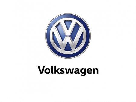 Logo Volkswagen sẽ thay đổi từ triển lãm Frankfurt 2019